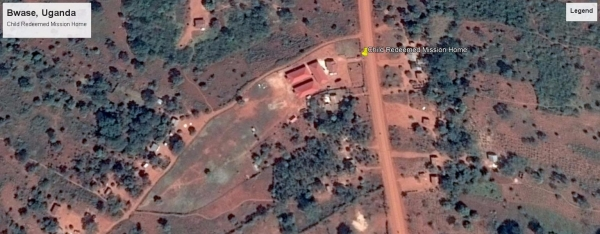 2017 Google Earth Pic
