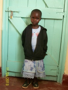 Deborah Nasimiyu  DOB 15 Jan, 2008