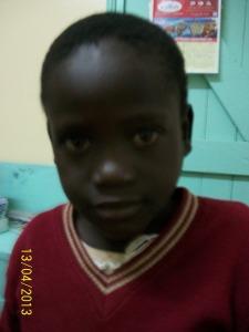 Florence Nasimiyu  DOB 24 Nov, 2005