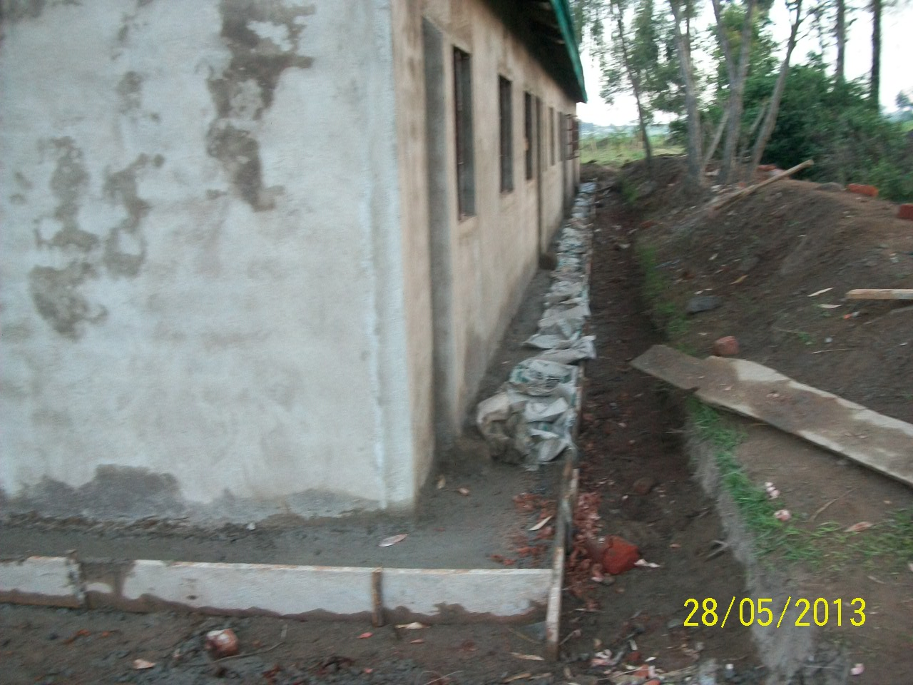 Lsa Construction Building 1 2013 Mission Servants Ministry