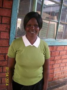 Annet, LSH Social Worker