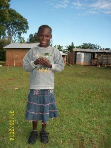 Margaret Lemuya Ekidor, 7