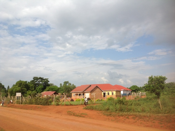 Stream of Hope Home - Bwasi, Uganda